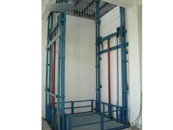 液压电梯平台