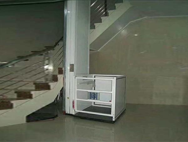 残疾人家用电梯1